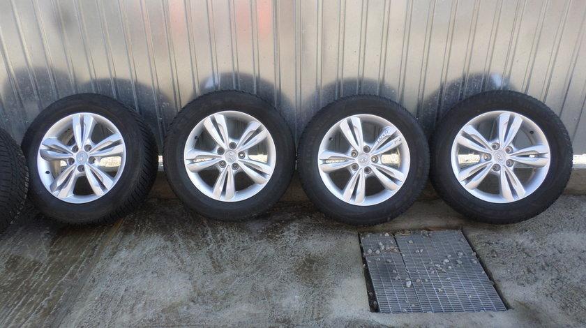 Jante Hyundai  Tuscson Santafe 17 zoll 225 60 17 iarna  Nexen& Maxxis