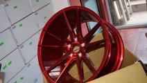 Jante Japan Racing JR21 20'' Platinum Red