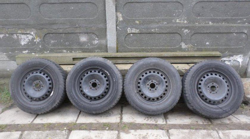 Jante Land Rover FreeLander 2 iarna 215 65 16
