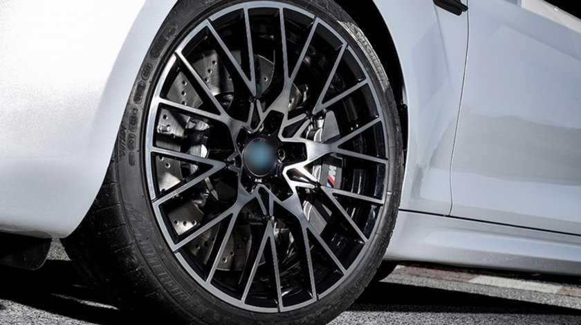 Jante M-Performance R18 5x120 BMW
