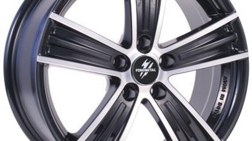 Jante marca FONDMETAL SW081 pentru gama VW AUDI SEAT SKODA pe 16 zoll NOII
