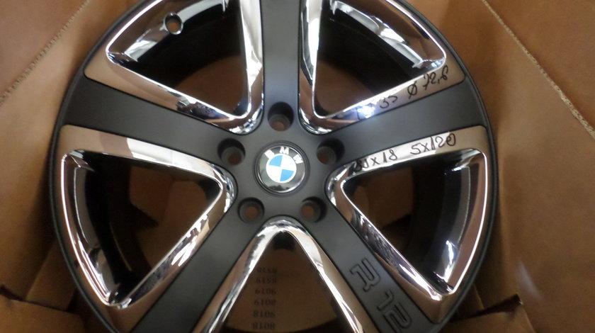 Jante marca Radius r12 pentru gama BMW X5  x3, x4 ,x1 pe 18 zoll NOII