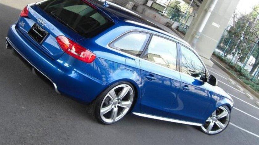 Jante marca RADIUS R12  pentru gama VW AUDI MERCEDES SEAT SKODA pe 18 zoll NOII