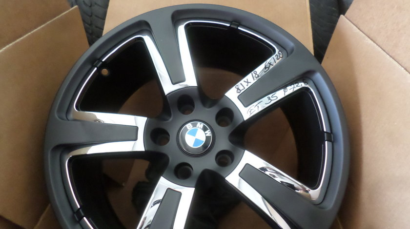 Jante marca Radius R15 Sport pentru gama BMW x3, x4 ,x1 ,x5  seria 5 pe 18 zoll NOII