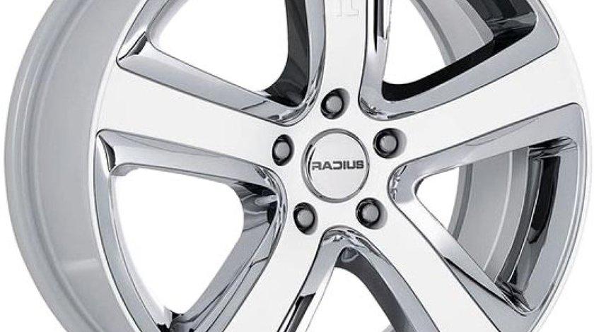 Jante marca RADIUS R15 Sport pentru gama VW AUDI MERCEDES SEAT SKODA pe 19 zoll NOII
