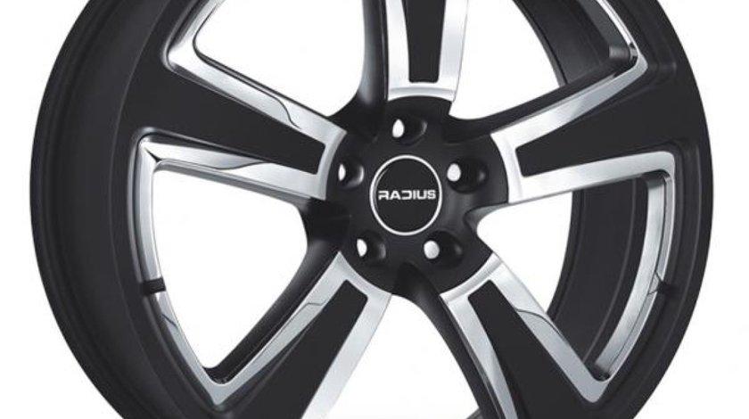 Jante marca RADIUS R15 Sport pentru gama VW AUDI MERCEDES SEAT SKODA pe 18 zoll NOII