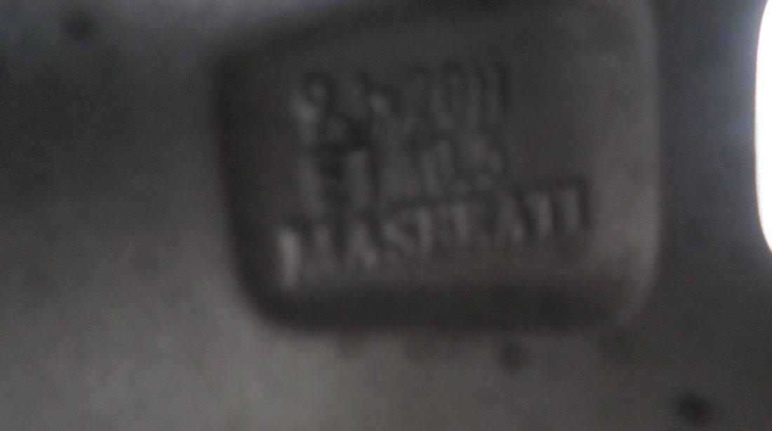 Jante Masserati Levante  cu anvelope vara 265 45 20  Goodyear  +Senzori