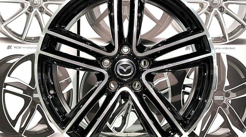 """Jante Mazda 3, 6, Cx3, Cx5, Cx7, noi, 17"""""""