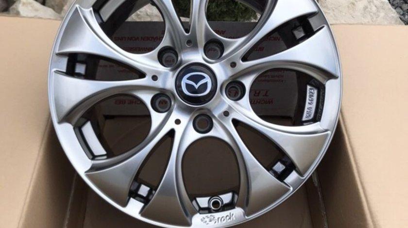 "Jante Mazda 3 , lll, noi , 15"" Brock"