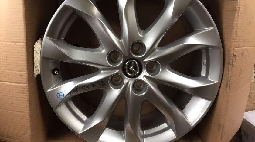 Jante Mazda CX 7 Tribute 235 60 18 Vara Pirelli Noi