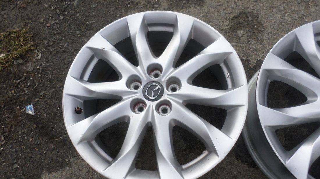 Jante Mazda CX3 Mazda 3 Mazda 6 18  zoll