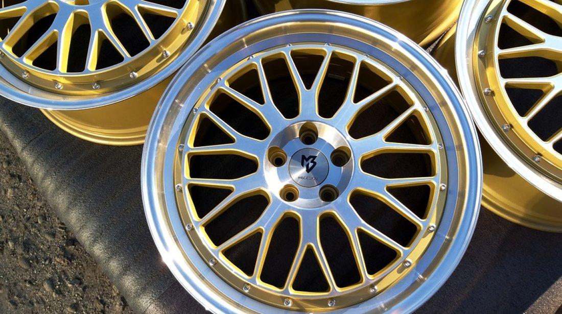 "JANTE MB DESIGN 20"" 5X112 VW AUDI"