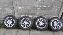 Jante Mercedes 16 C- CLass Pirelli iarna