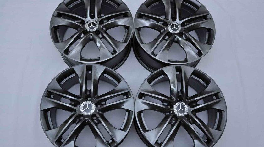 Jante Mercedes 17 inch C E S CLC Class W204 W205 W207 W212 S212 CLC Vito Viano Vaneo