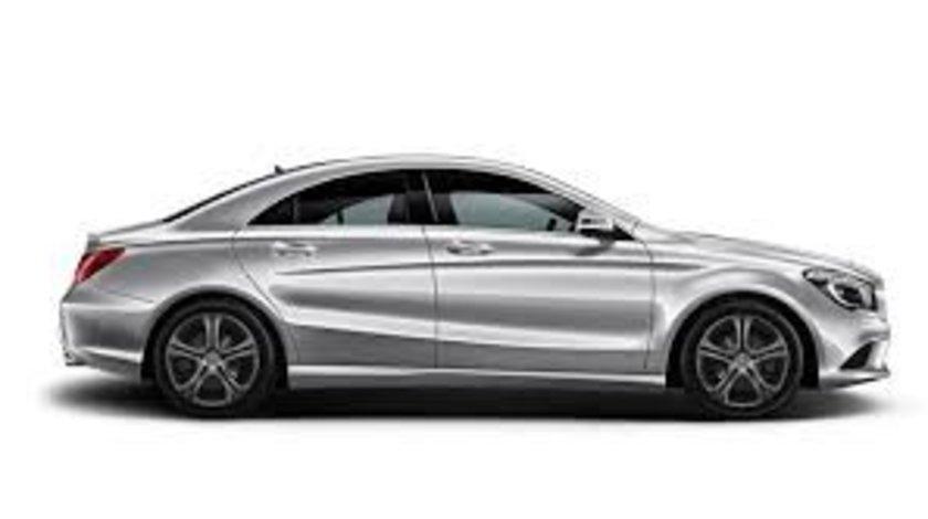 Jante Mercedes 17  ZOLL  mercedes A ,B , CLA+Senzori