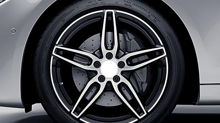 """Jante Mercedes 18"""" 5×112"""