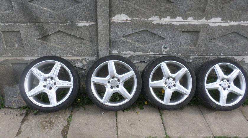 Jante Mercedes 18 A- Class B-CLASSE W169 215 40 18  AMG Pirelli
