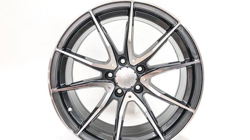 Jante Mercedes 18 R18 C class E class S class W212 W203 W123 W209 W214