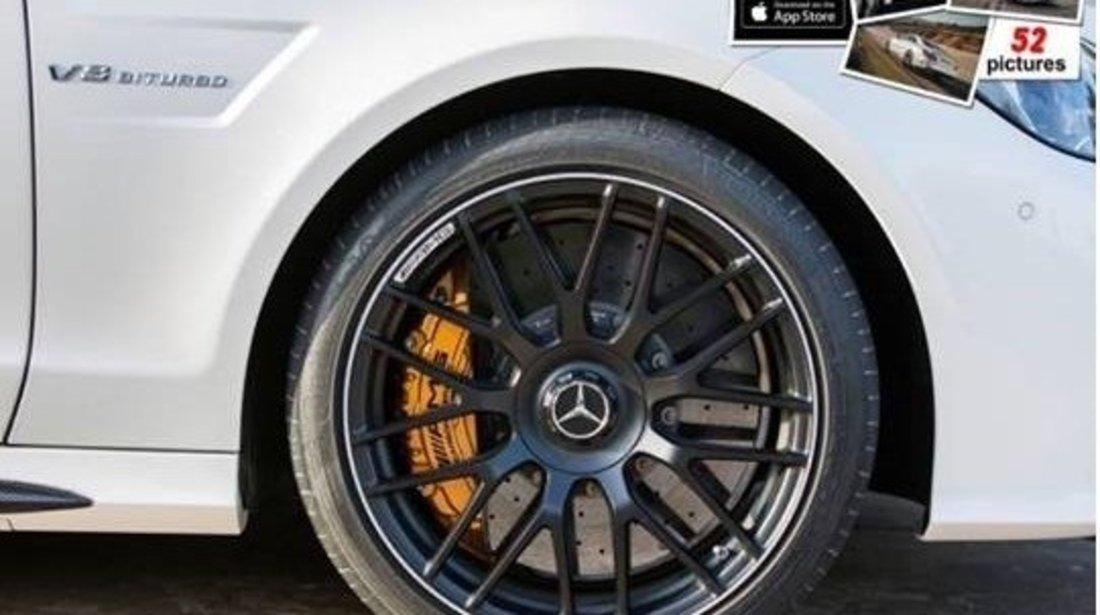 Jante Mercedes 19 R19 Model AMG S class E class C class anvelope vara