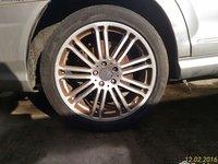 Jante Mercedes 19 S class w221 w220 cl w216 w215 cls w219 5x112