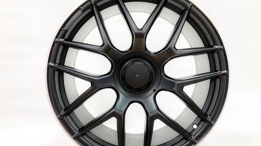 Jante Mercedes 21 R21 BLACK ML GLE GLC GLS W221 R Class GL