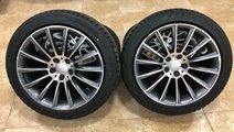 Jante Mercedes AMG 18 R18 E class W213-W222 anvelo...
