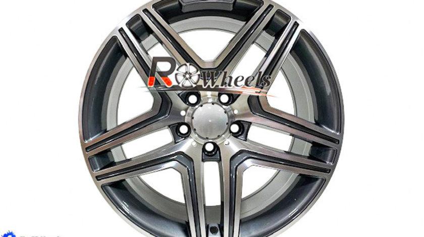 Jante Mercedes AMG 18 R18 W212 W204 W205 W117 CLS W213 AMG E class C