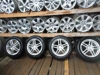 Jante Mercedes Audi VW 225 55 17 Iarna Pirelli