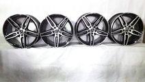 Jante Mercedes Benz E-Classe R19 W213 AMG Doube-Sp...