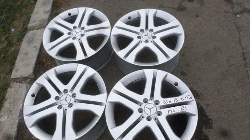 Jante Mercedes Benz ML-Klasse W164 19 Zoll A1644014802