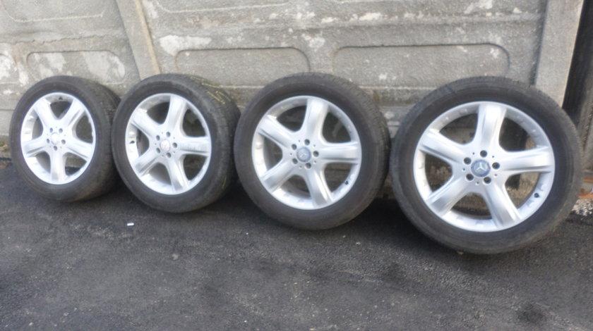 Jante Mercedes Benz ML-Klasse W164 255 50 19 vara Pirelli