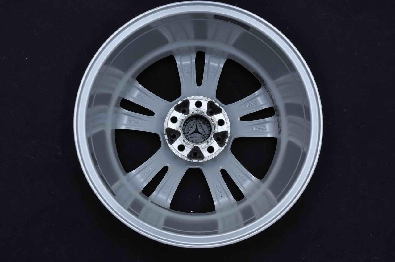 Jante Mercedes C E Class W202 W203 CLK W208 W209 CLS W210 W211 W213 17 inch