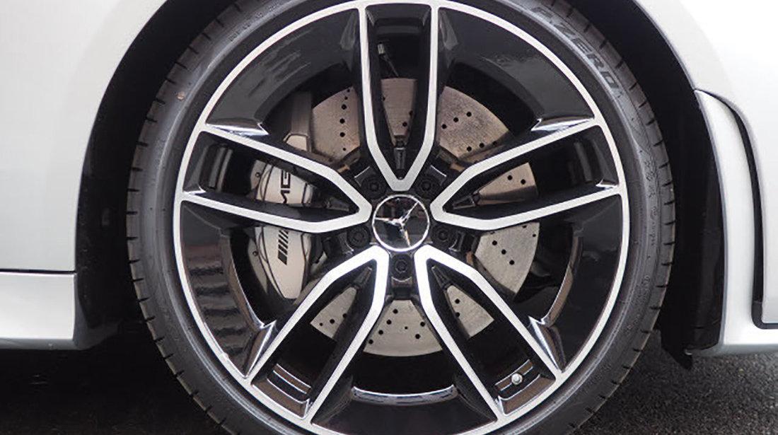"Jante Mercedes Design 18"" 5×112"