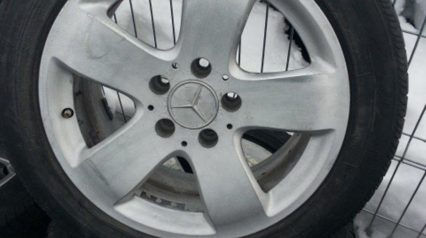 Jante Mercedes E Class 16 Inch