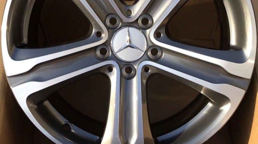 """Jante Mercedes E-klass, GL, GLA , GLC, GLK, GLE, SLK,originale,noi,18"""""""