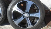 Jante Mercedes glc 235 55 19 Vara NOII  Dunlop Sp ...