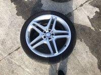 Jante Mercedes ML GL GLE GLS R21