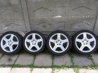Jante Mercedes S Class CL Vara 275 40 19 Bridgestone 255 40 19