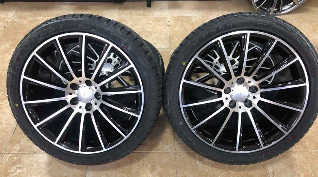 Jante Mercedes19R19 Model AMG anvelope vara 245-275 W222 W212 W218 W211