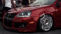 """Jante MESSER 18"""" R18 5x112 - Audi - VW"""