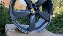 Jante model Rotor pentru Audi A4 A5 A6 A7 A8 Q5 Q7