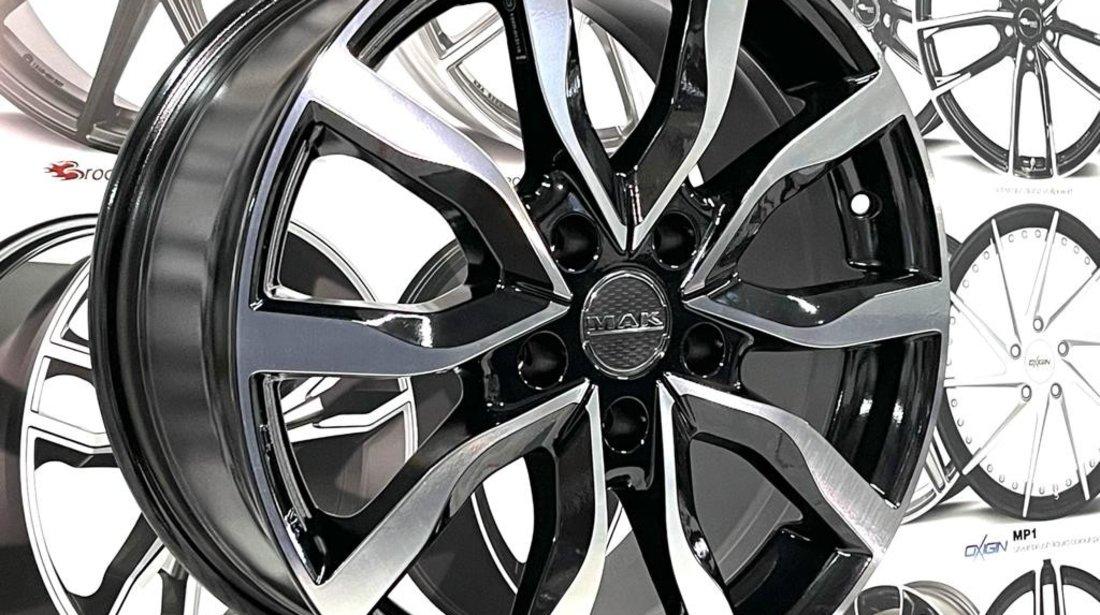 """Jante Nissan Juke, Qashqai, Qasqai, X Trail, Primera, Leaf , 17"""", Noi"""