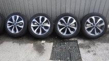 Jante Nissan Note  Micra 195 55 16 vara +senzori