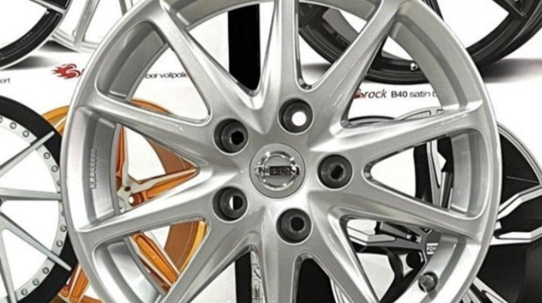 "Jante Nissan Qashqai, Qasqai, Juke, Leaf, Pulsar, 16"", originale Jante Nissan 16"", originale"