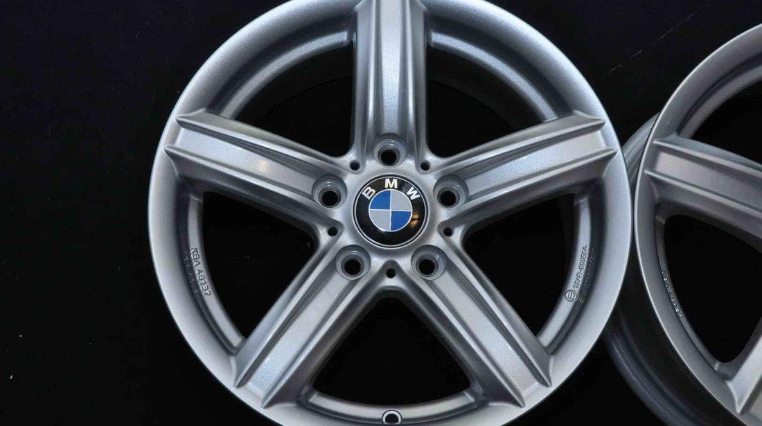 Jante Noi 16 inch BMW Seria 1 2 3 E81 E87 F45 F20 F21 Z3 Z4 E85 Mini One Cooper Countryman Paceman