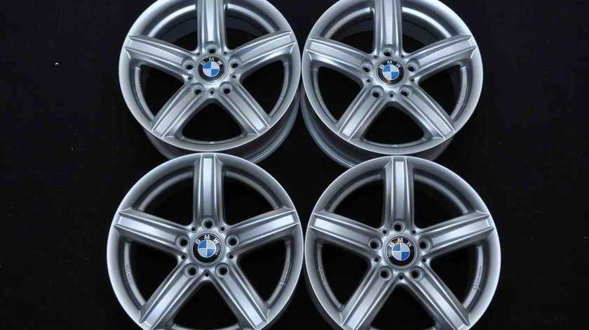 Jante Noi 16 inch BMW Seria 1 2 3 E81 E87 F45 F20 F21 Z3 Z4 E85 Mini One Cooper Countryman Paceman