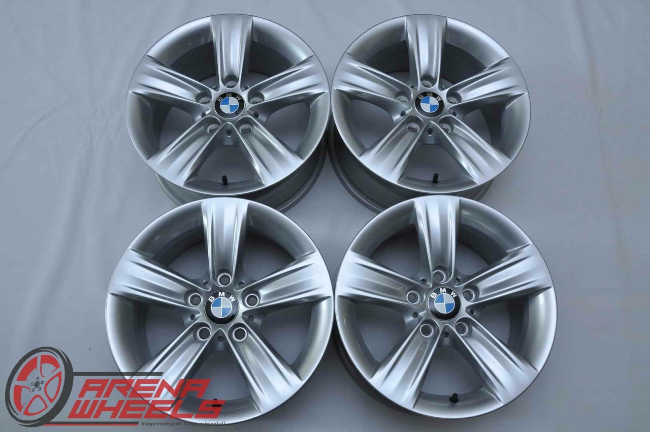 Jante Noi 16 inch Originale BMW Seria 3 F30 F31 Seria 4 F32 F33 F36 R16