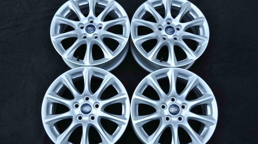 Jante Noi 16 inch Originale Ford Focus 2 3 4 C-Max S-Max ST Mondeo MK3 MK4 MK5 Kuga 2 R16