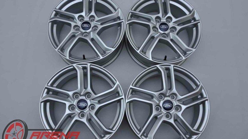 Jante Noi 16 inch Originale Ford Focus C-Max S-Max Mondeo MK3 MK4 MK5 Kuga 2 R16