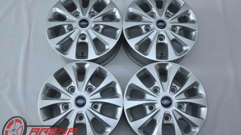Jante Noi 16 inch Originale Ford Transit Custom & Tourneo Custom R16